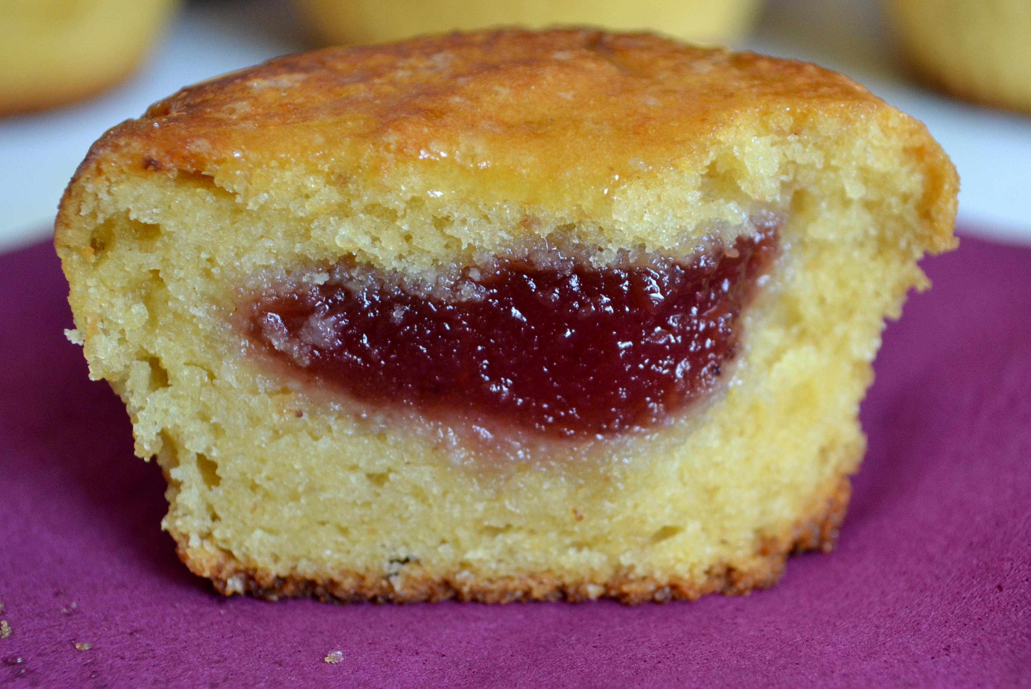 Muffinki Paczkowe Bez Glutenu Jajek Mleka