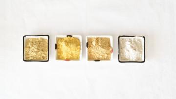 Mąki bezglutenowe – rodzaje i przykłady wykorzystania