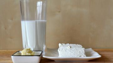 Alergia na mleko i nietolerancja laktozy