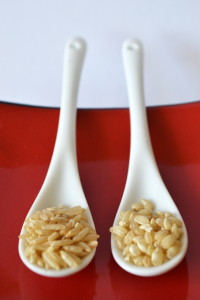 ryż długoziarnisty czy krótkoziarnisty