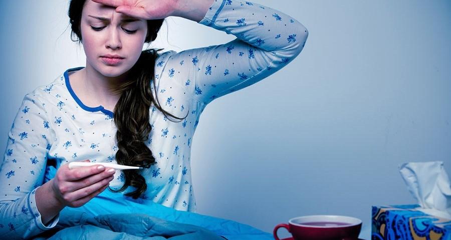 Dieta w profilaktyce grypy i przeziębienia