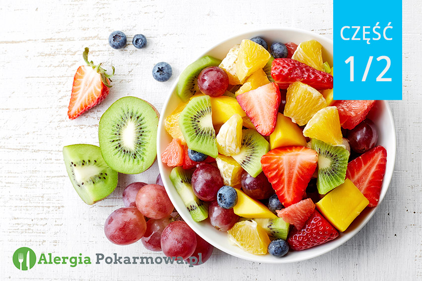 Nietolerancja fruktozy cz. I